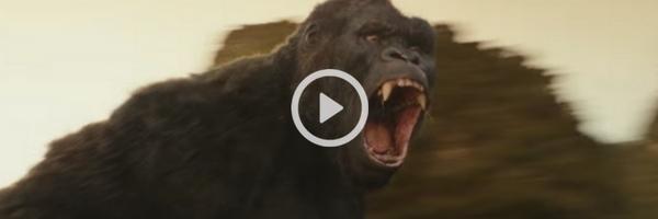 Kong: Skull Island |Official Trailer