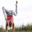 How to Do a Handstand (And Why You Should Learn) | Fitness Magazine
