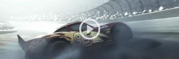 Cars 3 | Official U.S. Teaser Trailer