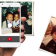 Now your photos look better than ever – even those dusty old prints