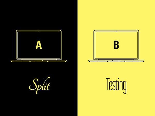 Do you do Split Testing?
