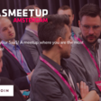 SaaS Meetup Amsterdam - Splash