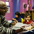 A Bronx Librarian Keen on Teaching Homeless Children a Lasting Love of Books