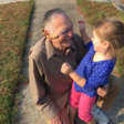 4-Year-Old Celebrates Thanksgiving With 82-Year-Old Best Friend - Yahoo