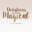 Make Christmas more magical with Bettys