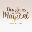 Make Christmas more magical with Bettys