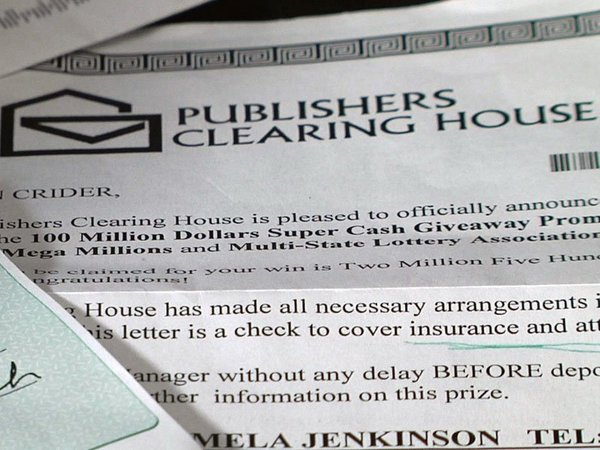 Newsletter Canadian Fraud News Inc  - Issue #19 | Revue