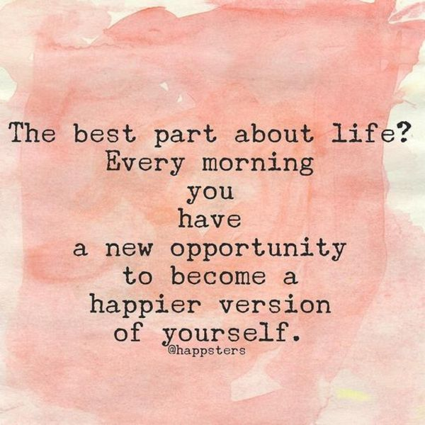 the best part about life... :)