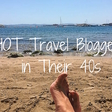 Hot Travel Bloggers in Their 40s - Food Travel Blog