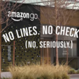 Amazon's new grocery store will let you pick items off shelves and walk out without paying