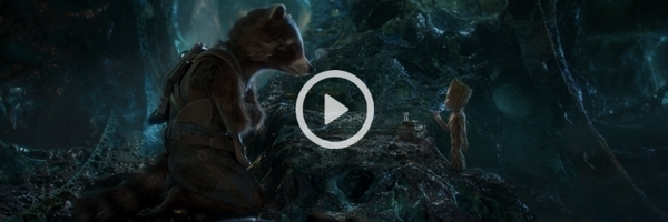 Guardians of the Galaxy Vol. 2 | Teaser Trailer