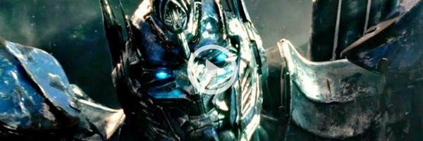 Transformers: The Last Knight | Teaser Trailer