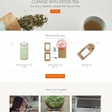eCommerce Website Design [Web App]