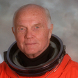 John Glenn, First American To Orbit The Earth, Dies At 95 : The Two-Way : NPR