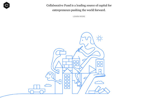 CollaborativeFund.com - built with Jekyll and Siteleaf