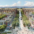 Panasonic begins work on Denver future smart city, Peña Station next
