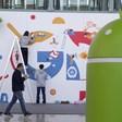 Google heeft een kleiner aandeel in het verkeer naar websites