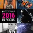 10. 2016 in Focus - Getty Images