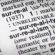 The Dictionary Folk at Merriam-Webster Sum up 2016: Surreal - ABC News