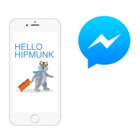 Hipmunk's Bot Now Accepts Payments on Facebook Messenger