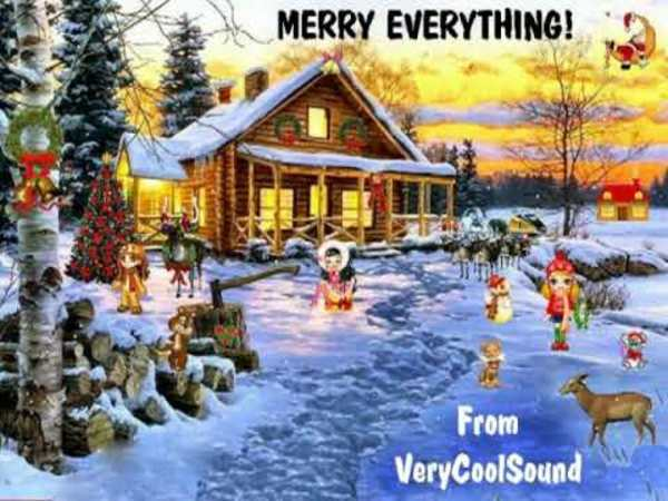 BEACH BOYS & Orchestra - Frosty the Snowman (1964) - YouTube