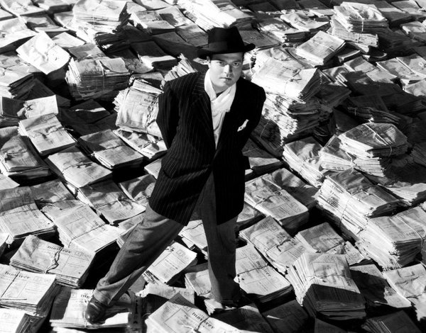 Citizen Kane en nog 54 filmtips
