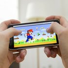 Super Mario Run iPhone game downloaded a record breaking 40 million times | Daily Mail Online