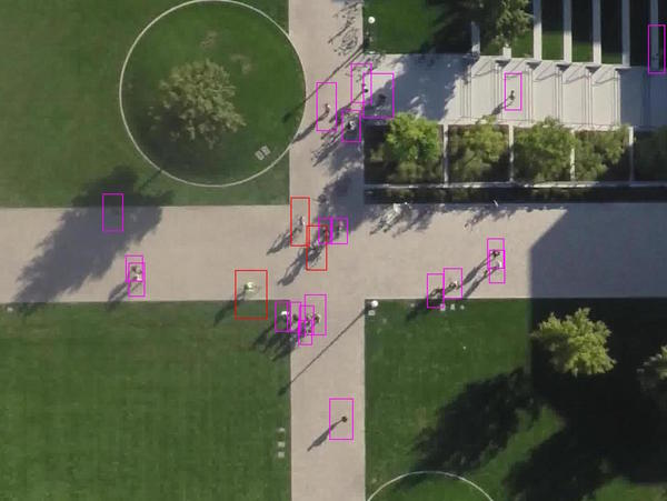 Computational Vision and Geometry Lab
