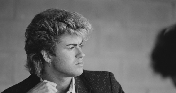 The  Outrageous Confidence and Pop Star Genius of George Michael