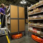 Amazon's robot army grows by 50%