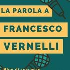 Francesco Vernelli: il dietro le quinte di Blog di successo For Dummies