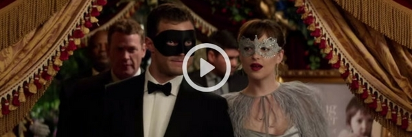 Fifty Shades Darker | Extended Trailer