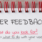 5 ways to get qualitative feedback from your existing users