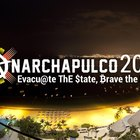 Anarchapulco 2017: Ev@cuate ThE $tate
