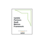 SaaS Metrics Framework - Updata Partners