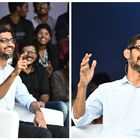 """Let others succeed"": Google CEO Sundar Pichai's simple but effective leadership style — Quartz"