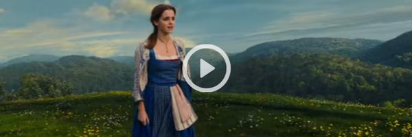 Beauty and the Beast | Golden Globes TV Spot
