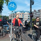 Next Up for Amsterdam's Bike Mayor: Manhattan - CityLab