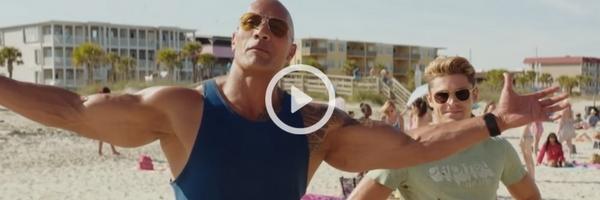 Baywatch   International Trailer #1