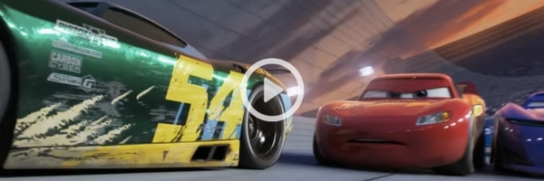 Cars 3   Teaser Trailer #3