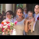 [VIDEO] Syd and Michael's Wedding Pool Party