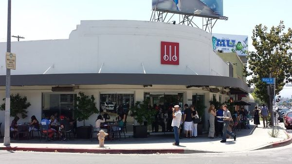BLD Turns Off the Lights After Ten Year Run on Beverly   Eater LA