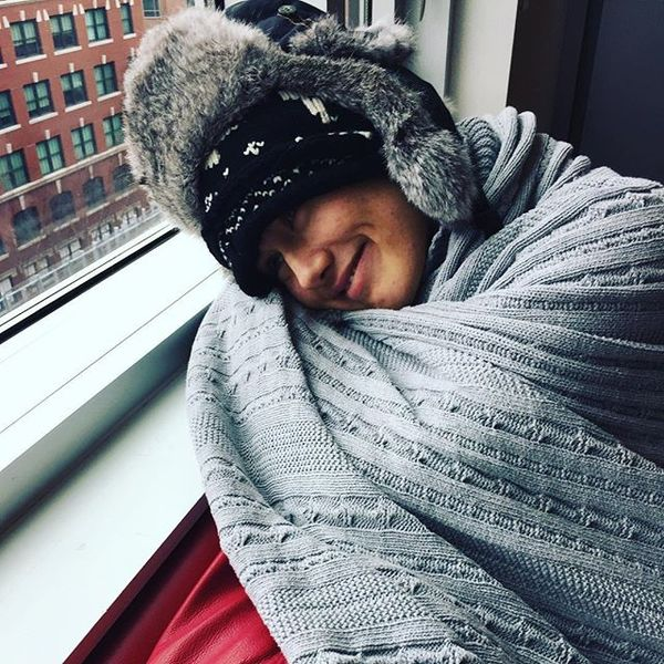 Stay warm and #hygge (lessons learned from Denmark)