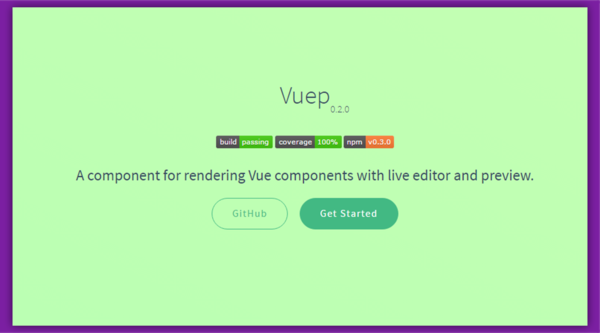 Vue js Feed - Issue #25 | Revue