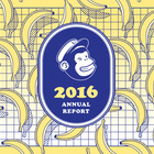 Site Design: MailChimp 2016 Annual Report