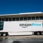 Amazon patented a highway network that controls self-driving cars and trucks