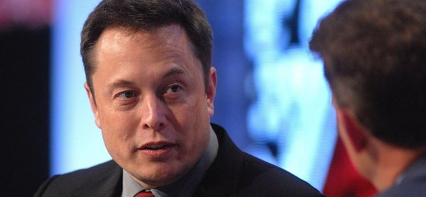 Elon Musk Takes Customer Complaint on Twitter From Idea to Execution in 6 Days | Inc.com