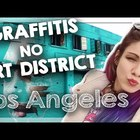 Conheça Art District em Los Angeles - MariMoon