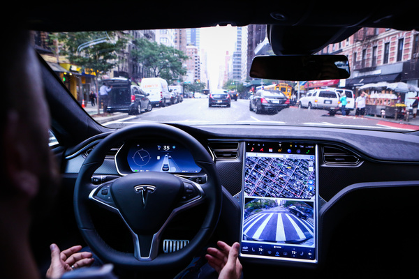Tesla's Autopilot Vindicated With 40% Drop in Crashes