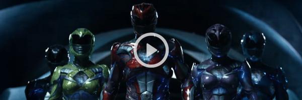 Power Rangers   Official Trailer
